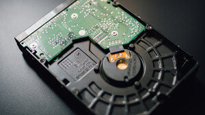Seagate: 20-TB-Festplatten für den Massenmarkt im 2. Halbjahr