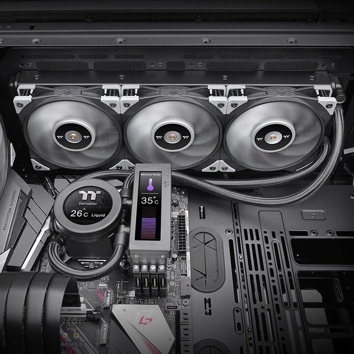 ThermalTake Flow RC Ultra360