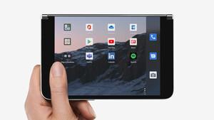 Microsoft-Gerüchte: Surface Duo 2 für September oder Oktober erwartet