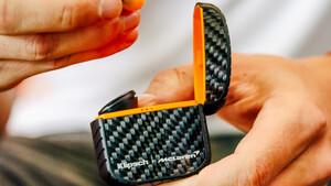 Klipsch T5 II True Wireless ANC: In-Ears lassen sich mit Kopfbewegungen steuern