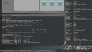 Obarun: Arch Linux ohne Systemd als Schweizer Taschenmesser