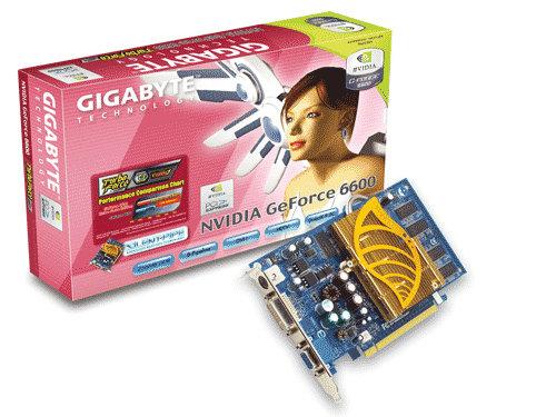Gigabyte nx66256dp