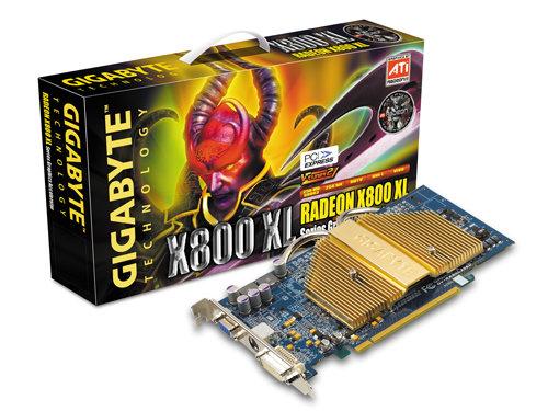 Gigabyte rx80l256v