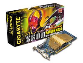 Gigabyte rx80256d