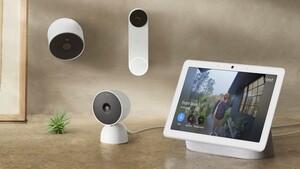 Google Nest: Neue Türklingel und Kameras werten Videos lokal aus