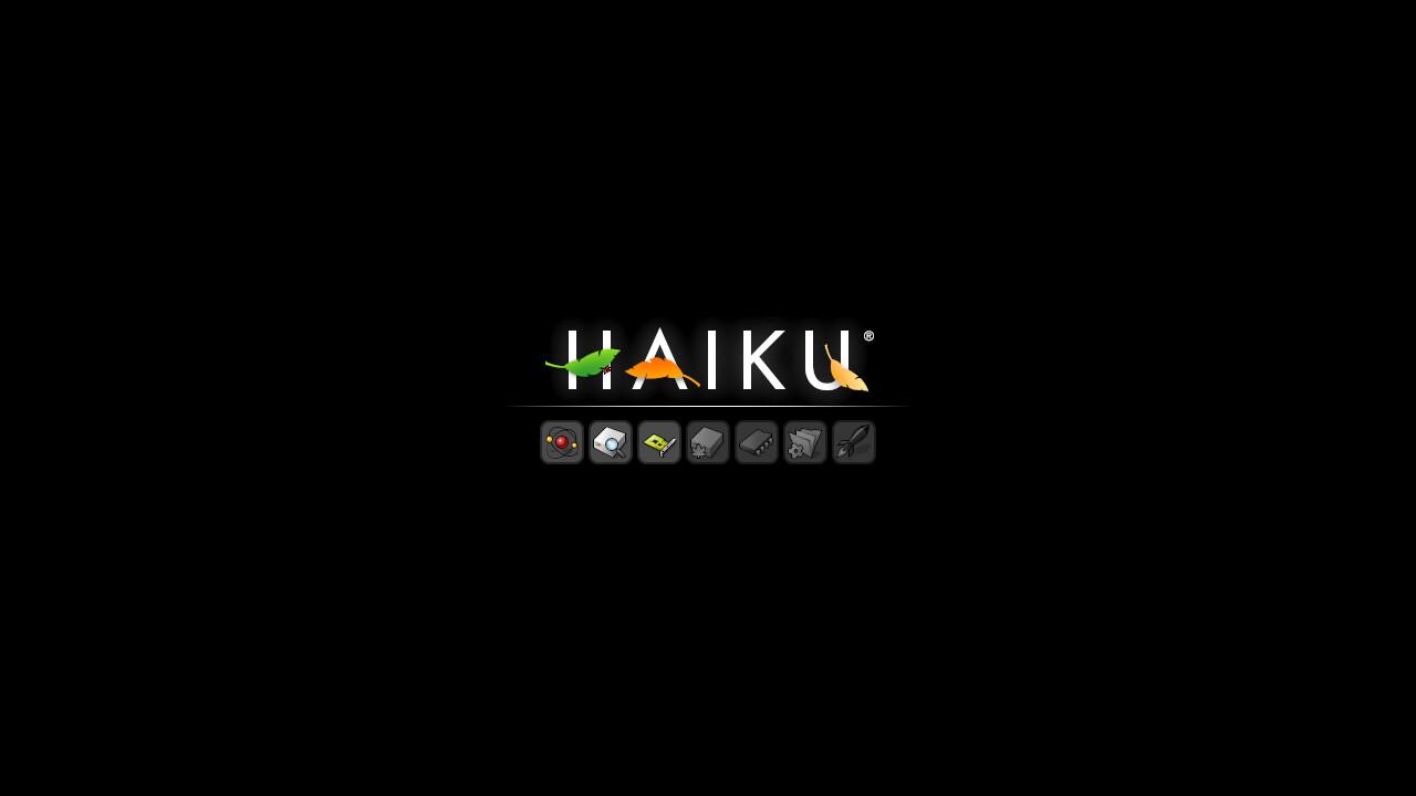 Haiku R1 Beta 3: Betriebssystem nutzt NewOS als hybriden Systemkernel