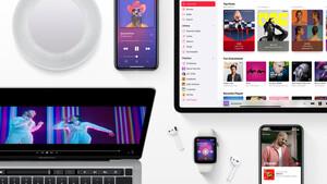 Quartalszahlen: Apple bricht alle Rekorde über alle Sparten hinweg