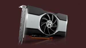 Radeon RX 6600 XT vorgestellt: Mehr Leistung als RX 5700 XT und RTX 3060 für 379 USD