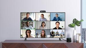 Amazon: Videoanrufe über Zoom starten auf dem Fire TV Cube