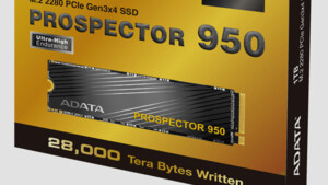Adata Prospector SSD: Reiner SLC-Modus ermöglicht hohe TBW für Chia-Mining