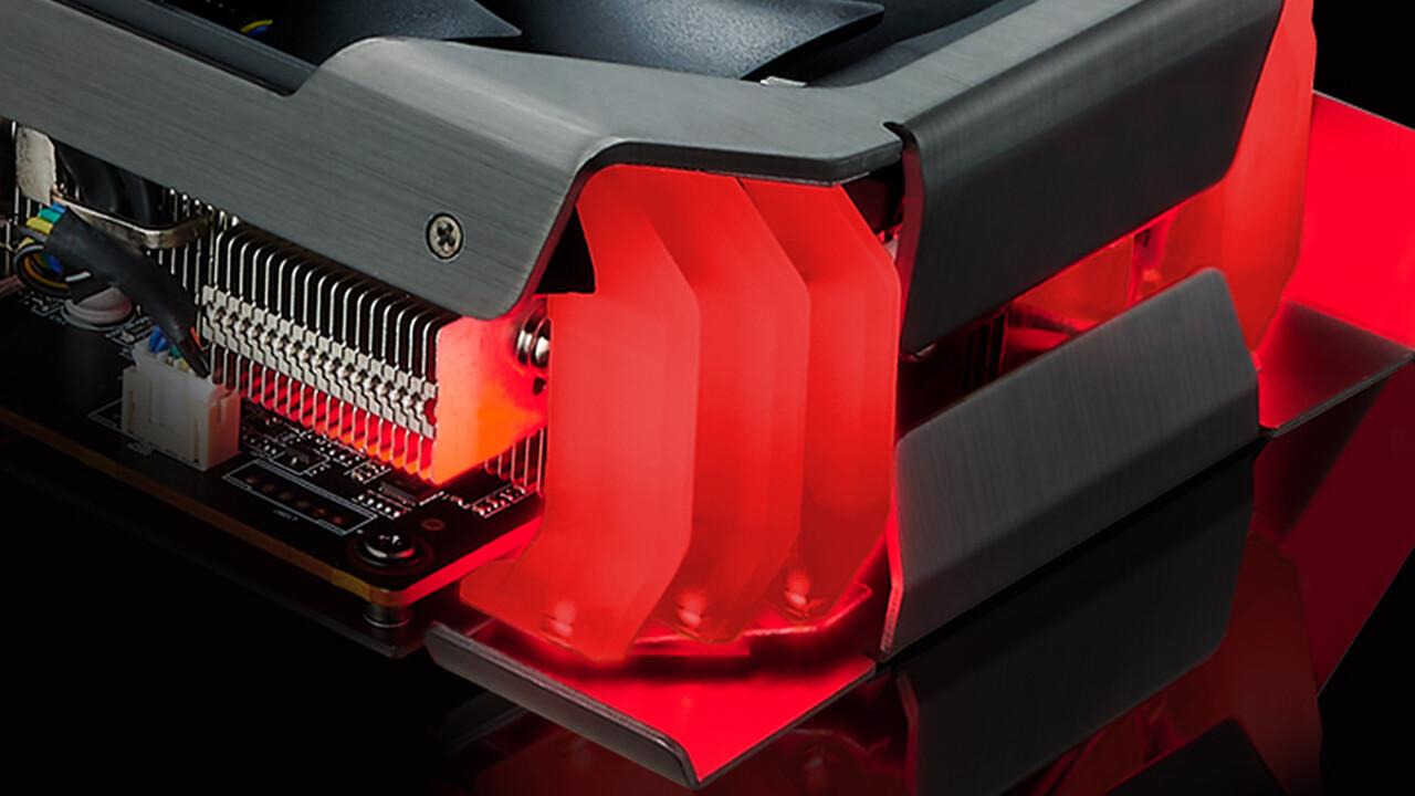 AMD Radeon RX 6600 XT: Auch PowerColor zeigt neue Red Devil und Hellhound vorab