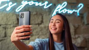 Motorola Edge 20 Serie: Smartphones von 350 bis 700 Euro mit stets 108 Megapixeln