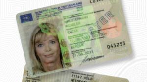 Neuer Personalausweis: Pflicht für Fingerabdrücke kommt ab 2.August
