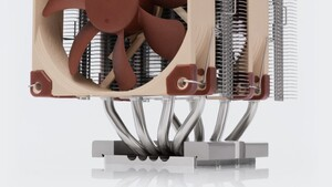 Noctua DX-Serie: Vier CPU-Kühler und Montagekit für Intels Xeon W-3300