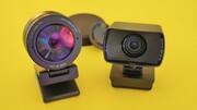 Streaming-Webcams im Test: Elgato Facecam und Razer Kiyo Pro vs. Smartphone und DSLM