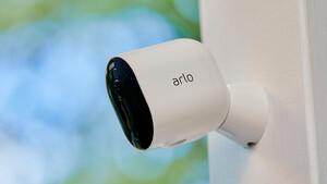 Arlo Secure und Secure Plus: Neue Abo-Pläne decken unbegrenzt viele Kameras ab