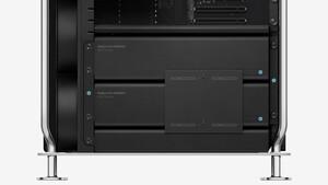 Radeon Pro W6000X: Der Mac Pro erhält AMD RDNA 2 mit bis zu vier GPUs