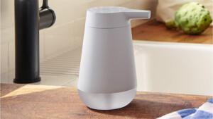 Seifenspender mit Alexa: Amazon stellt den Smart Soap Dispenser in den USA vor
