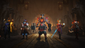 Diablo Immortal: Blizzard verschiebt das mobile Action-RPG auf 2022
