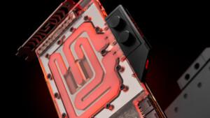EK-Quantum Vector: Fullcover-Wasserkühler für die Red-Devil-RX-6000-Serie
