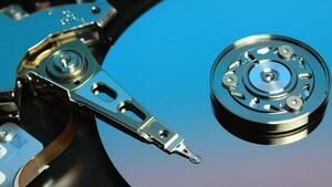 HDD-Markt: Exabyte-Rekord und Absatzwachstum im 2.Quartal