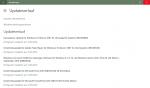 Kumulatives Update KB3189866 erfolgreich installiert!.png