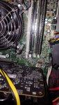 HP Compaq 8200 Elite Mainboard lässt sich nicht einschalten