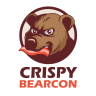 Crispy Bearcon