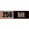 256bit