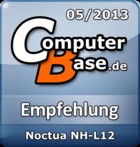 ComputerBase-Empfehlung für Noctua NH-L12
